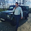 My Land Rover Defender