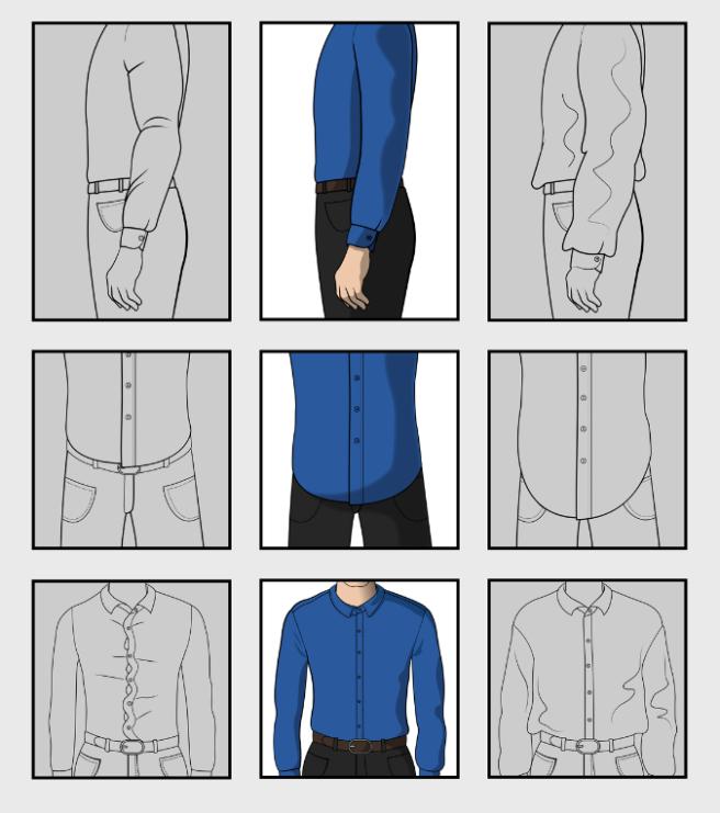 shirt part 2